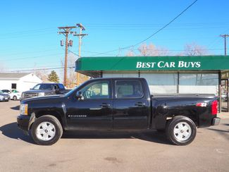2009 Chevrolet Silverado 1500 LTZ Englewood, CO 8