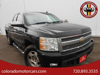 2009 Chevrolet Silverado 1500 LTZ in Englewood, CO 80110