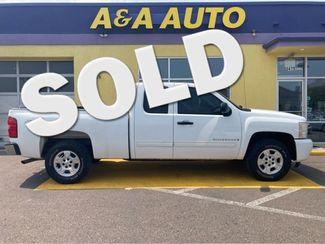 2009 Chevrolet Silverado 1500 LT in Englewood, CO 80110