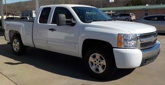 2009 Chevrolet Silverado 1500 LT Fayetteville , Arkansas 3