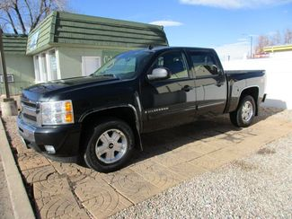 2009 Chevrolet Silverado 1500 LT Z71 Package in Fort Collins, CO 80524