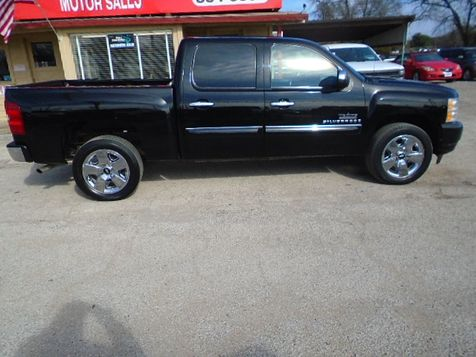 2009 Chevrolet Silverado 1500 LT | Fort Worth, TX | Cornelius Motor Sales in Fort Worth, TX