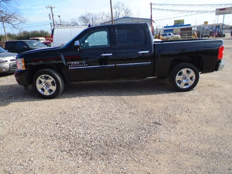 2009 Chevrolet Silverado 1500 LT | Fort Worth, TX | Cornelius Motor Sales in Fort Worth TX