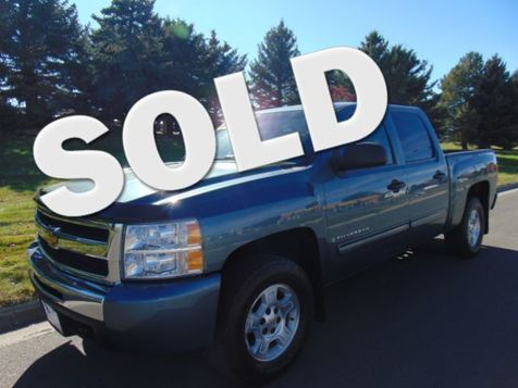 2009 Chevrolet Silverado 1500 LT in Great Falls, MT