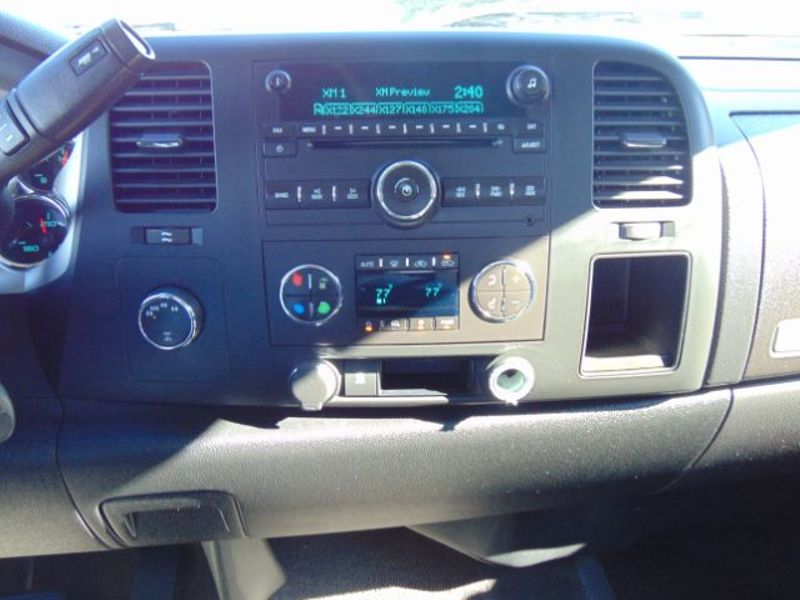 2009 Chevrolet Silverado 1500 4WD Crew Cab LT  city MT  Bleskin Motor Company   in Great Falls, MT