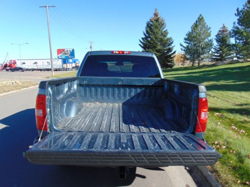 2009 Chevrolet Silverado 1500 LT  city MT  Bleskin Motor Company   in Great Falls, MT
