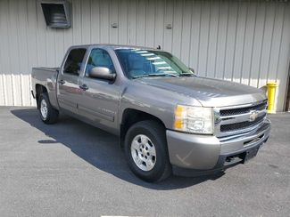 2009 Chevrolet Silverado 1500 LT in Harrisonburg, VA 22802