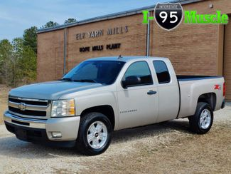 2009 Chevrolet Silverado 1500 LT in Hope Mills, NC 28348