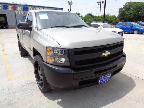 2009 Chevrolet Silverado 1500 Work Truck in Houston