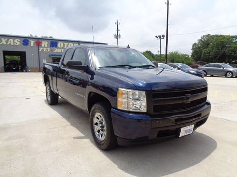 2009 Chevrolet Silverado 1500 Work Truck in Houston
