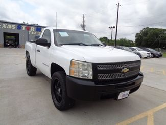 2009 Chevrolet Silverado 1500 in Houston, TX