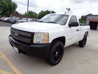 2009 Chevrolet Silverado 1500 Work Truck  city TX  Texas Star Motors  in Houston, TX