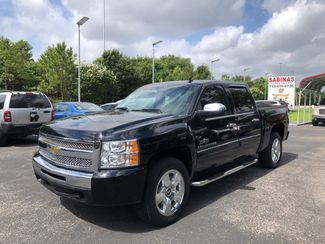 2009 Chevrolet Silverado 1500 LT Houston, TX