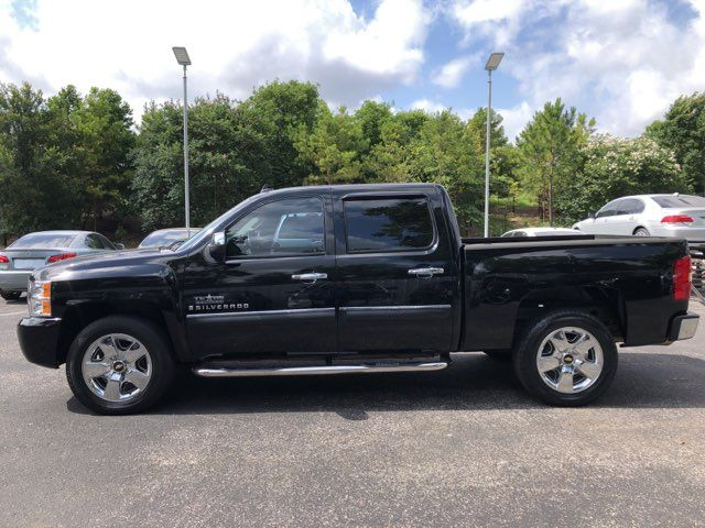 2009 Chevrolet Silverado 1500 LT Houston, TX 1