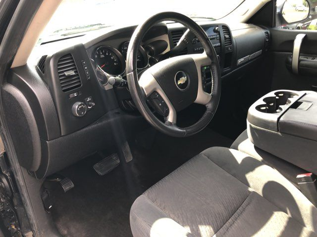 2009 Chevrolet Silverado 1500 LT Houston, TX 13