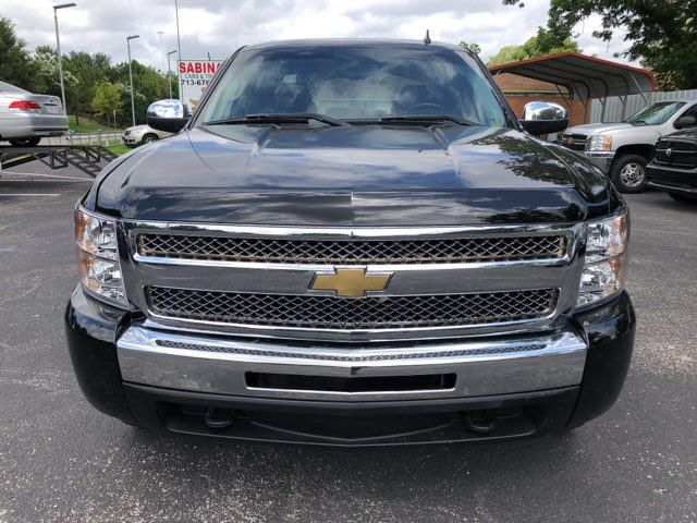 2009 Chevrolet Silverado 1500 LT Houston, TX 2