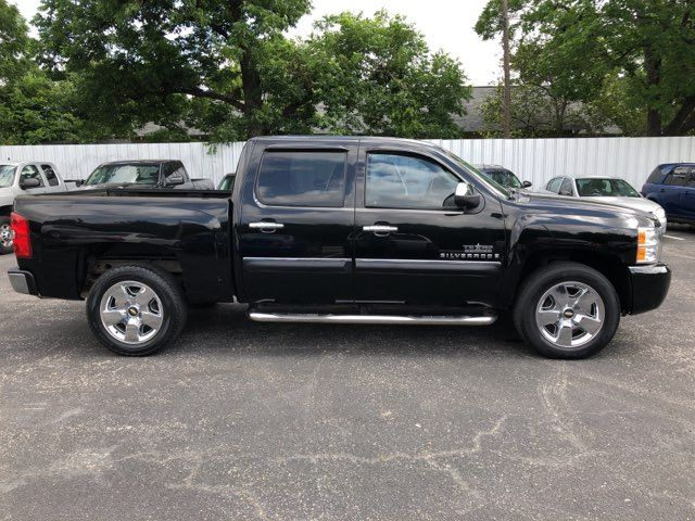 2009 Chevrolet Silverado 1500 LT Houston, TX 6
