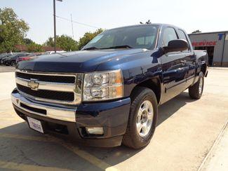 2009 Chevrolet Silverado 1500 LT  city TX  Texas Star Motors  in Houston, TX