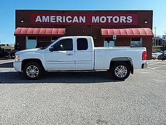 2009 Chevrolet Silverado 1500 LT | Jackson, TN | American Motors in Jackson TN