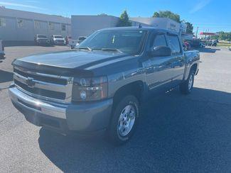 2009 Chevrolet Silverado 1500 Xtra Fuel Economy in Kernersville, NC 27284