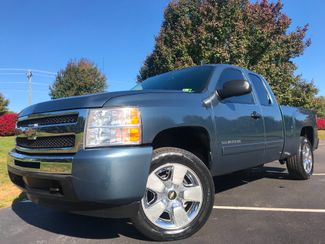 2009 Chevrolet Silverado 1500 LT in Leesburg Virginia, 20175