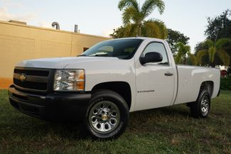 2009 Chevrolet Silverado 1500 Work Truck in Lighthouse Point FL
