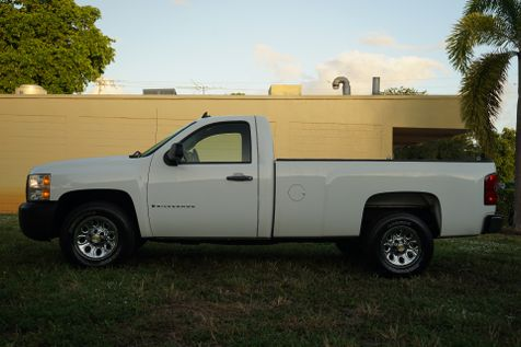 2009 Chevrolet Silverado 1500 Work Truck in Lighthouse Point, FL