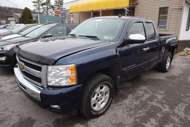 2009 Chevrolet Silverado 1500 LT in Lock Haven, PA 17745