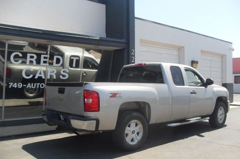 2009 Chevrolet Silverado 1500 LT   Lubbock, TX   Credit Cars  in Lubbock, TX