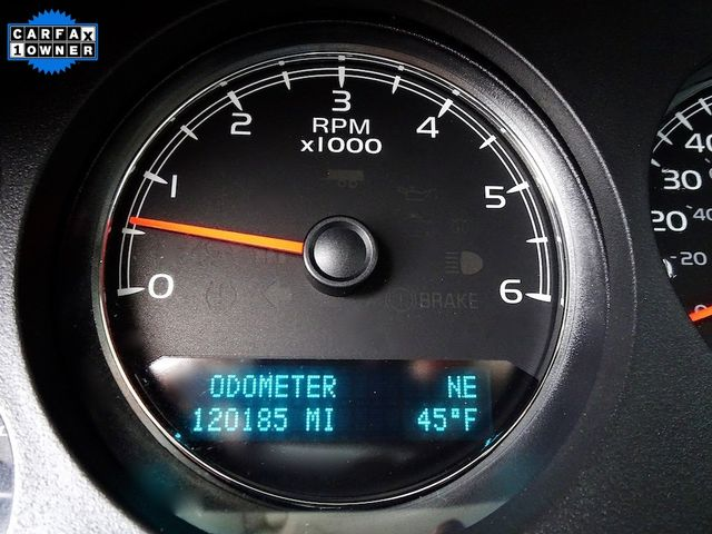 2009 Chevrolet Silverado 1500 LTZ Madison, NC 17