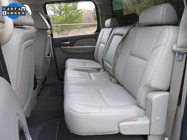 2009 Chevrolet Silverado 1500 LTZ Madison, NC 31