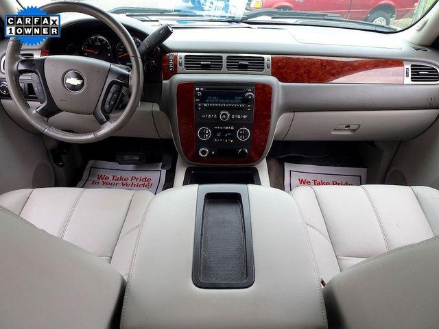 2009 Chevrolet Silverado 1500 LTZ Madison, NC 36