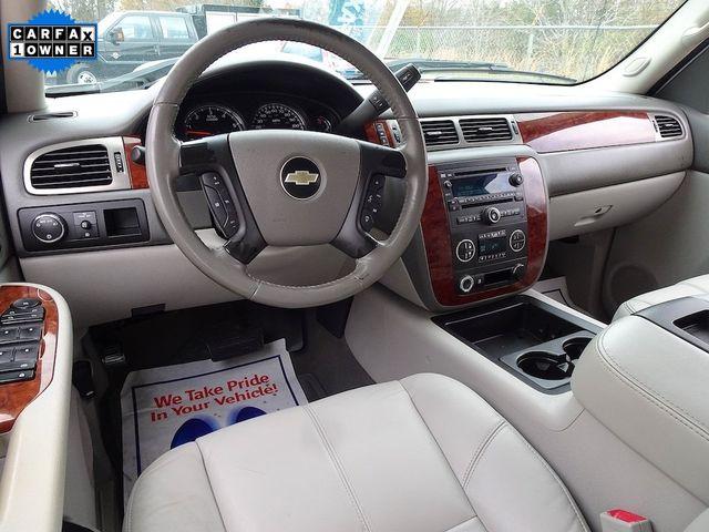 2009 Chevrolet Silverado 1500 LTZ Madison, NC 37