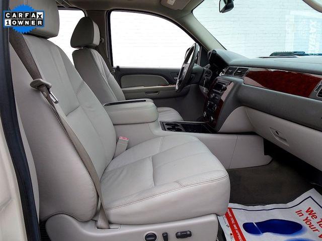 2009 Chevrolet Silverado 1500 LTZ Madison, NC 41