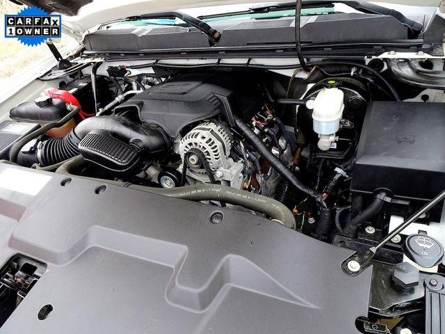 2009 Chevrolet Silverado 1500 LTZ Madison, NC 48