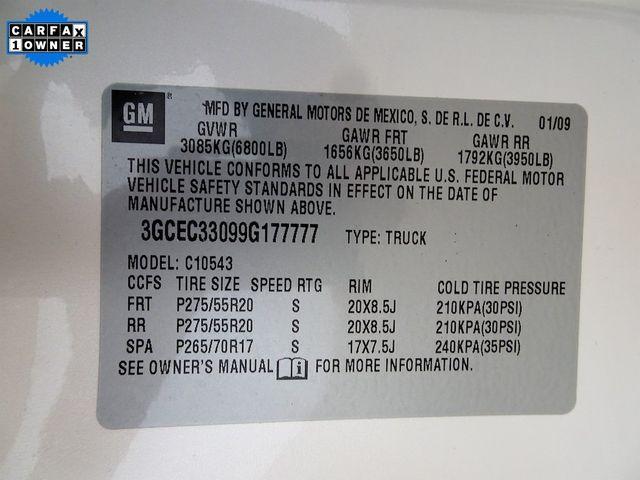 2009 Chevrolet Silverado 1500 LTZ Madison, NC 53