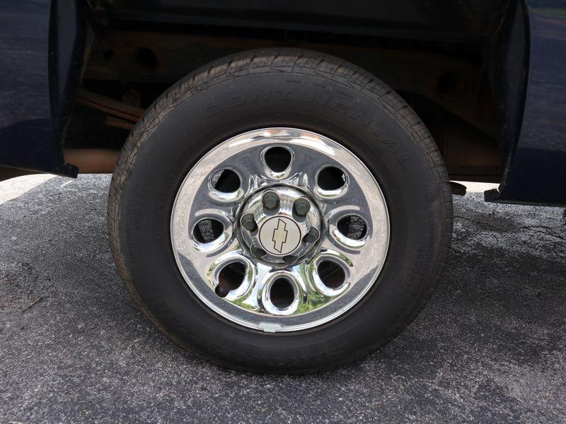 2009 Chevrolet Silverado 1500 Work Truck  in Maryville, TN
