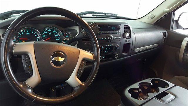 2009 Chevrolet Silverado 1500 LT in McKinney, Texas 75070