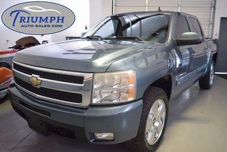 2009 Chevrolet Silverado 1500 LTZ in Memphis TN, 38128