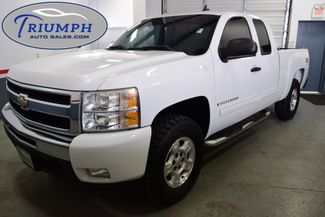 2009 Chevrolet Silverado 1500 LT in Memphis TN, 38128