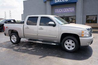 2009 Chevrolet Silverado 1500 LTZ in Memphis Tennessee, 38115