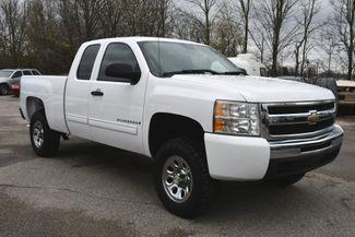 2009 Chevrolet Silverado 1500 LS in Memphis, Tennessee 38128