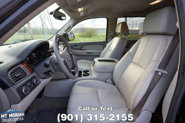 2009 Chevrolet Silverado 1500 LTZ in Memphis, Tennessee 38115