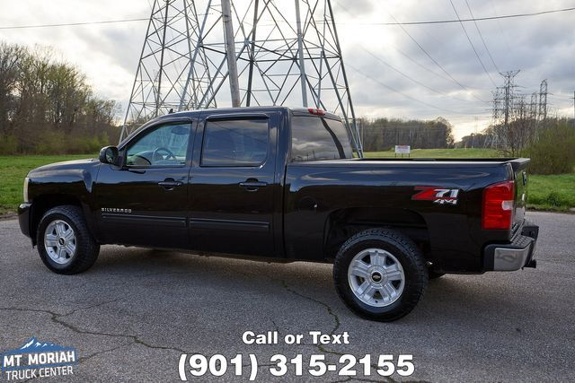 2009 Chevrolet Silverado 1500 LTZ in Memphis, TN 38115