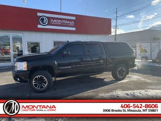 2009 Chevrolet Silverado 1500 LTZ in Missoula, MT 59801