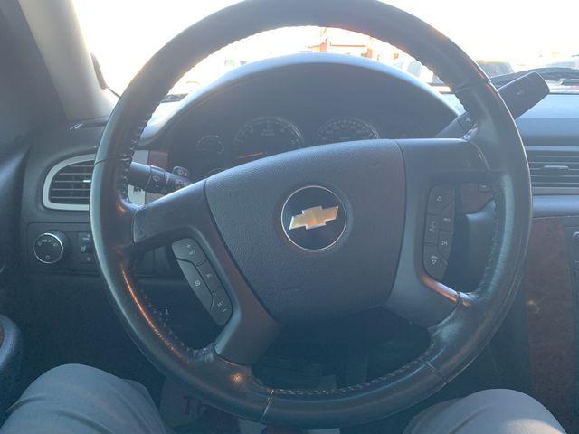 2009 Chevrolet Silverado 1500 LTZ in Missoula, MT 59801