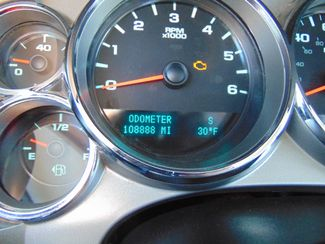 2009 Chevrolet Silverado 1500 LT2 Nephi, Utah 1