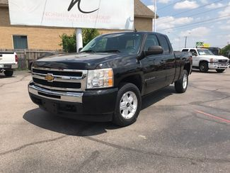 2009 Chevrolet Silverado 1500 LT in Oklahoma City OK