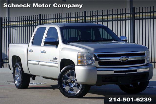 2009 Chevrolet Silverado 1500 LT LT *** RATES AS LOW AS 1.99 APR* ***