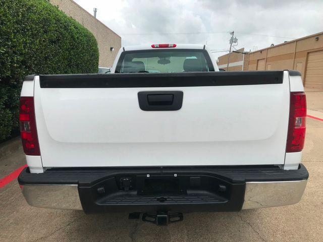 2009 Chevrolet Silverado 1500 Work Truck in Plano Texas, 75074